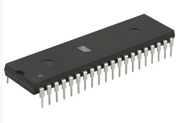 MCU 8BIT 16KB FLASH DIP40