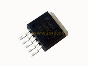 52KHz 5V/3A Switching Converters, Regulators & Controllers