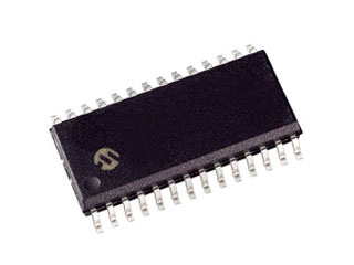 DSC 16BIT 64KB FLASH SOIC-28