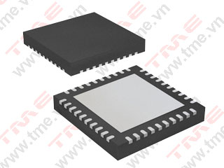MCU 16-bit Ultra-Low-Power, 32KB Flash, 2KB RAM, 16MHz