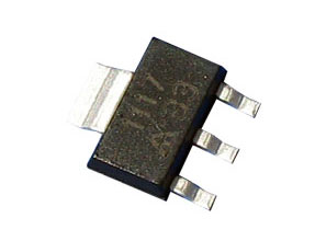 1.2V 1A Fixed Low Dropout Linear Regulator